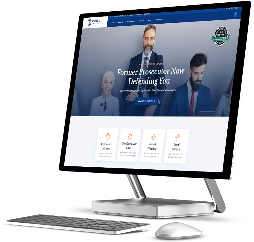 Best Law Firm Marketing Funnel Software